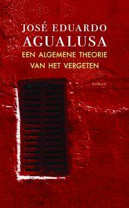 omslag Agualusa Een algemene theorie