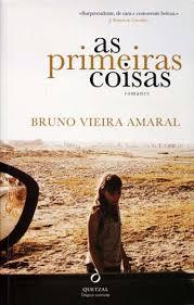 AS PRIMEIRAS