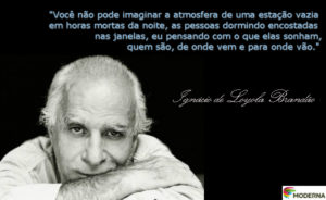 Ignácio-Loyola-brandão portret